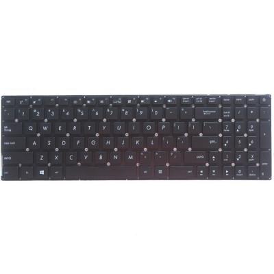 Tastatura Laptop Asus X541UA fara rama US foto