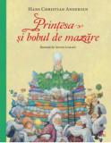 Cumpara ieftin Printesa si bobul de mazare/Hans Christian Andersen