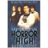 Killer Instinct. Horror High - Caroline B. Cooney