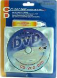 Kit curatare cap de citire laser, CD, DVDr, GX-C338 - 131985