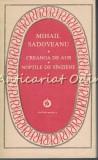 Cumpara ieftin Creanga De Aur, Noptile De Sanzaiene - Mihail Sadoveanu