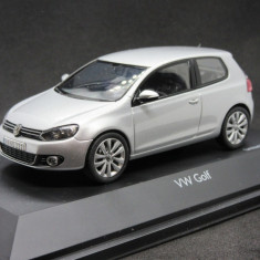 Macheta Volkswagen Golf VI 1:43
