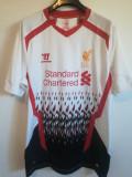 Tricouri fotbal de Colectie Liverpool Deplasare 2013-2014