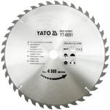 Panza fierastrau circular pt lemn 350x40x30 Yato YT-6081