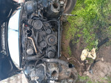 Motor e46 320d 150cp, BMW