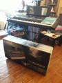 Orga Yamaha PSR-E433 + stativ