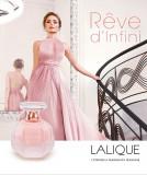Lalique Reve d'Infini Set (EDP 50ml + BL 150ml) pentru Femei