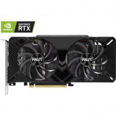Placa video Palit nVidia GeForce RTX 2060 Dual 6GB GDDR6 192bit