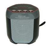 Boxa portabila bluetooth Wster WS-Y91B, microfon incorporat