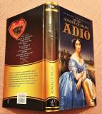 Adio. Editura Litera, 2012 (editie cartonata) - Honore De Balzac