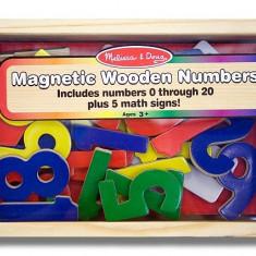 Cifre Magnetice - Set invatare cifre