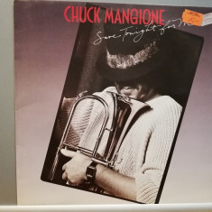Chuck Mangione – Save Tonight For Me (1986/CBS/Holland) -  Vinil/Impecabil (NM+)