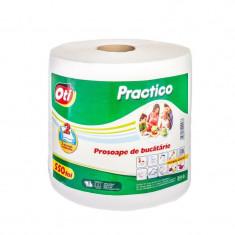 Prosop Oti Practico, monorola, 2 straturi, 550 foi, 810g.