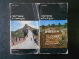 GUY RACHET - UNIVERSUL ARHEOLOGIEI 2 volume