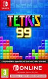 TETRIS 99 + NSO - SW