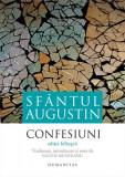 Cumpara ieftin Confesiuni (Ediție bilingvă)
