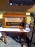 Aparat de Radio pe Lampi Loewe-Opta Luna