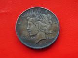 Moneda argint 1 Dolar 1924