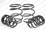 Set suspensie, arcuri elicoidale Resorturi LF set. BMW 320i - 323i - 325i - 328i - 330i E46 98 -, LS4508418