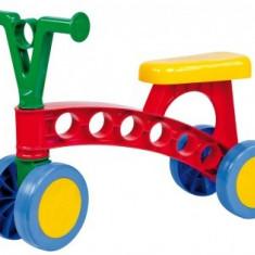 Tricicleta fara pedale pentru copii