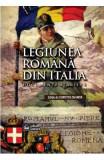 Legiunea Romana din Italia - Dumitru Zaharia