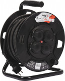 Yato Prelungitor electric 220 V pe tambur 30 m 4 prize IP44