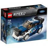 LEGO® Speed Champions - Ford Fiesta M-Sport WRC 75885