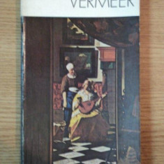VERMEER de MICHAL WALICKI , 1972