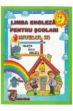 Limba engleza pentru scolari. Nivelul III/Alexandra Ciobanu, Carta Atlas