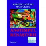 Anotimpul renasterii - Veronica Stanei Macoveanu