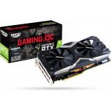 Placa video INNO3D nVidia GeForce RTX 2060 SUPER GAMING OC X2 8GB GDDR6 256bit