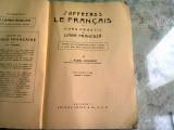 CURS PRACTIC DE LIMBA FRANCEZA - I. AUREL CANDREA