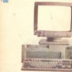 Sistemul de operare DOS. Ghidul programatorului