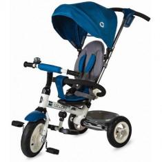 Tricicleta Pliabila Urbio Air Albastru