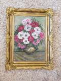 Flori in vaza 4