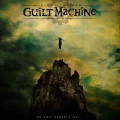 Guilt MachineArjen Lucassen On This Perfect Day (cd)