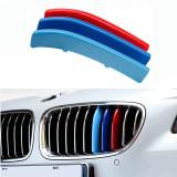 Emblema ornament grila BMW M Seria 5 (F10,F11 Facelift) 10 bare 2014-2017