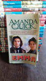 EMMA - AMANDA QUICK