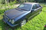 Autoturism Mercedes Benz - an fabricație 2000