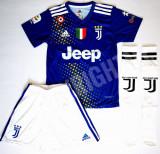 Compleu Echipament pt. copii  5-14 ani  Juventus RONALDO  model 2019-2020