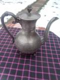 Ceainic/argintat/1