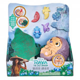 Figurina Disney Raya and the Last Dragon - Baby Tuk Tuk