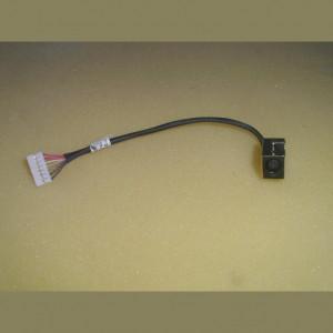 Mufa alimentare laptop noua HP Pavilion DV6-6000 DV7-6000 Series(With cable)