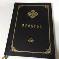 APOSTOL 1974 CU BINECUVANTAREA PF JUSTINIAN. INSTITUTUL BIBLIC SI DE MISIUNE