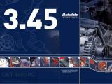 Dvd Autodata 3.45 + WOW 5.0012