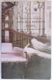 ARTA DE A RENUNTA CU STIL SAU MAI PUTIN INSEAMNA MAI MULT de ALEXANDER VON SCHONBURG, 2016