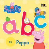 Peppa Pig. ABC cu Peppa