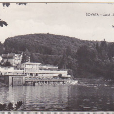 bnk cp Sovata - Lacul Ursu - circulata
