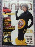 Revista Unica nr 29 , Aprilie 2000, Nane, Enache, Carla Bruni. Schiffer, Vlasov