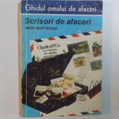GHIDUL OMULUI DE AFACERI , SCRISORI DE AFACERI de MARY BOSTICOCO , 1992